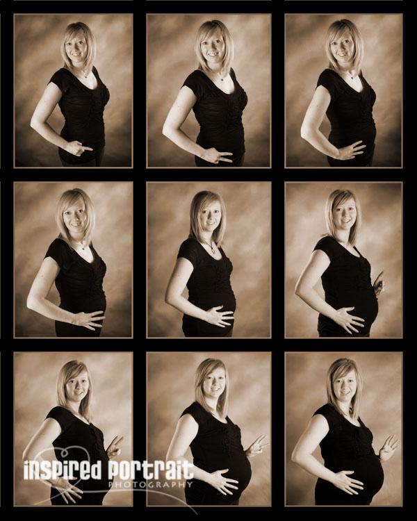 9 month pregnancy problems